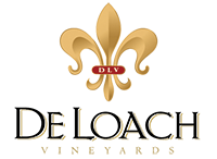 DeLoach Logo in color